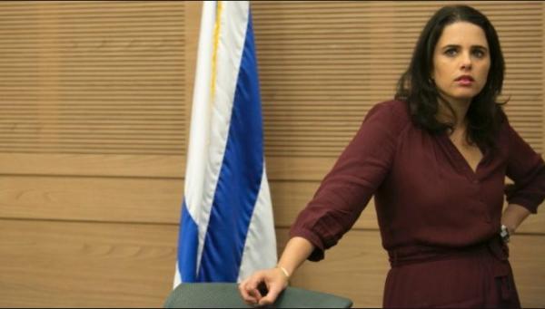 Министр юстиции Израиля угрожает Путину