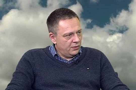 Степан Демура: «Система готова практически схлопнуться...»
