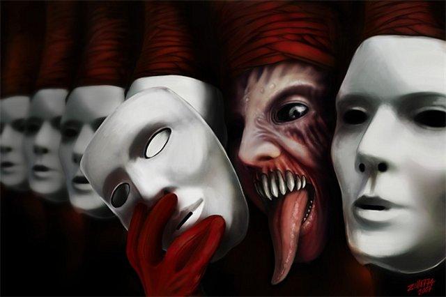 Комедию ломали 7-го декабря, а 20-го маски будут сброшены