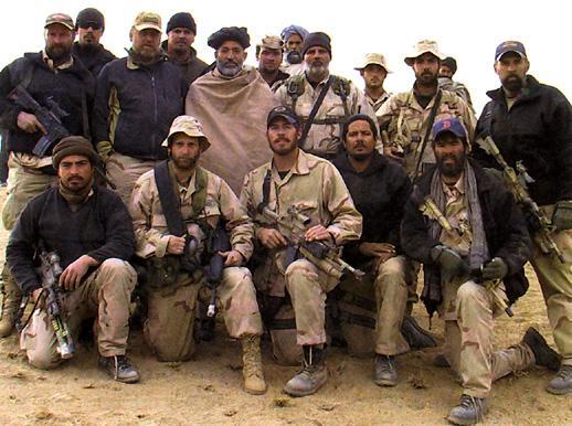 Scofield: Афганистан. Провокации и выборы