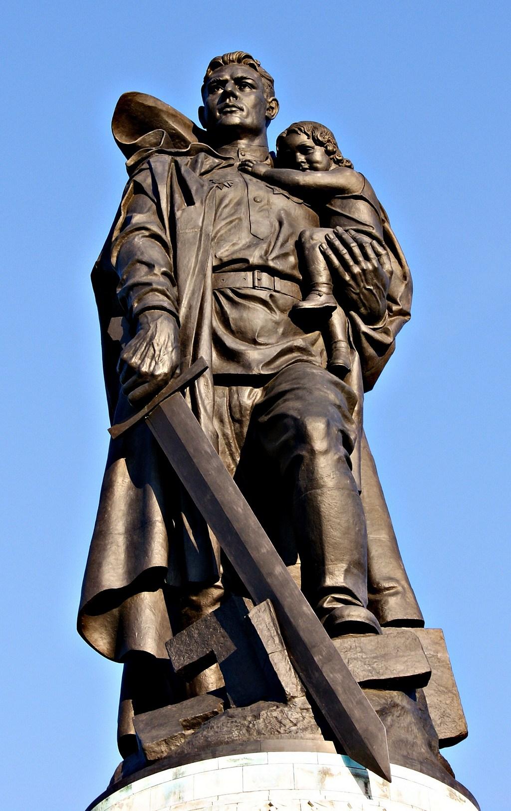 Владимир Терещенко. Самый великий народ в мире