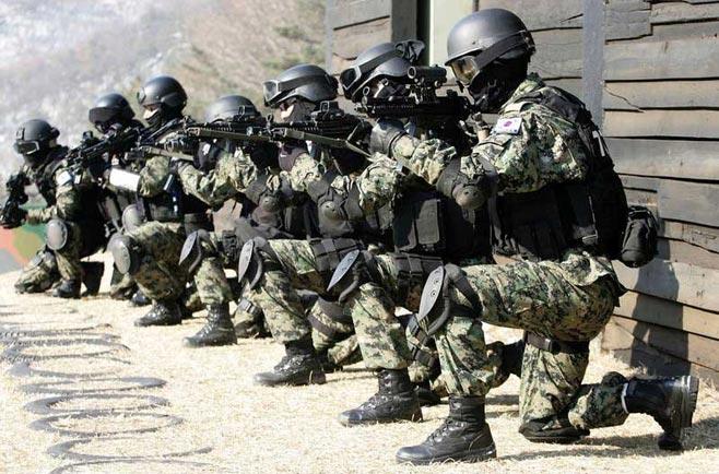 Scofield: Какую концепцию создания Командования специальных операций (КСО) России поддержал наш вероятный противник?