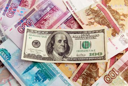 Почему бы Минфину РФ не занять денег у ЦБ РФ?