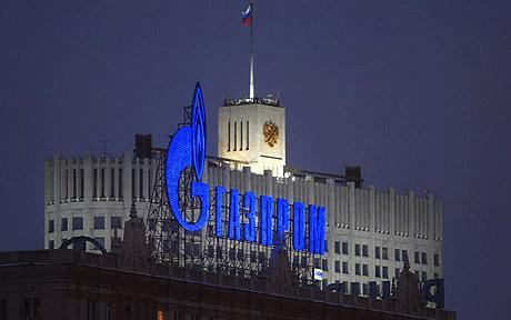 Кавказ: Газпром против Роснефти. Или против России?