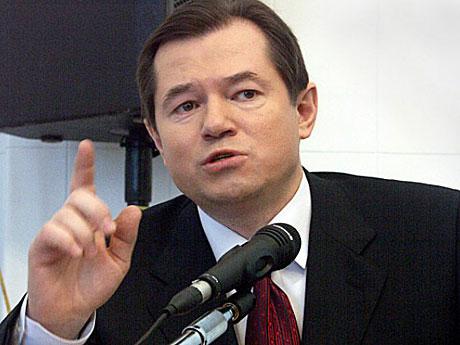 Герман Стрельцов: Глазьев vs Наибуллина