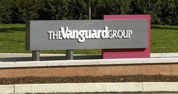 Империя Vanguard в России
