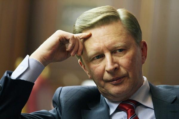 Scofield: перестановки в Кремле и Крым