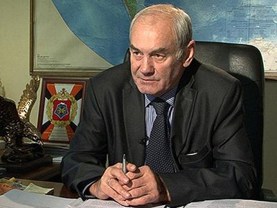 Генерал Ивашов о шпионах в Кремле