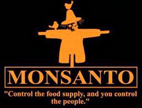 Monsanto в Европе и революция в России