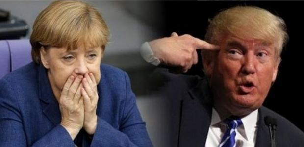 Константин Никифоров. ЕС оставляют немцам?