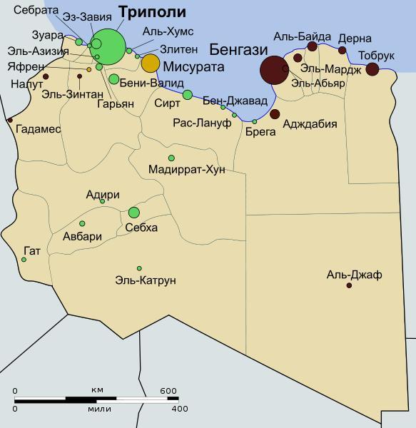 Константин Никифоров. Готовится ли интервенция в Ливию?