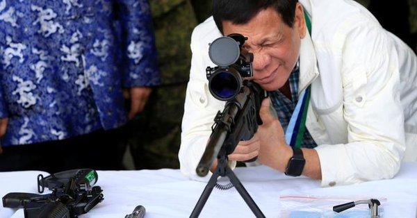 Константин Никифоров. Трамп едет в Манилу