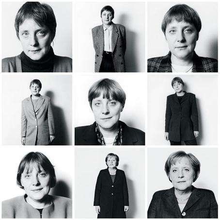 Охота на Меркель