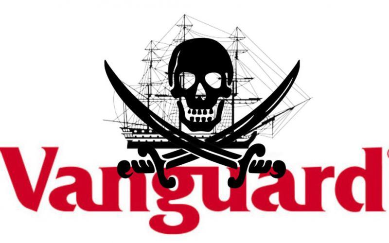 Корпоративные пираты из ТНК в бегах