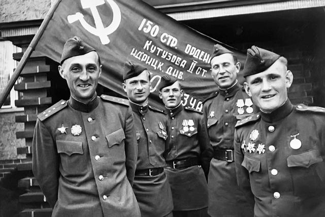 Владимир Павленко. Память истории против немецкого реваншизма и либерального предательства