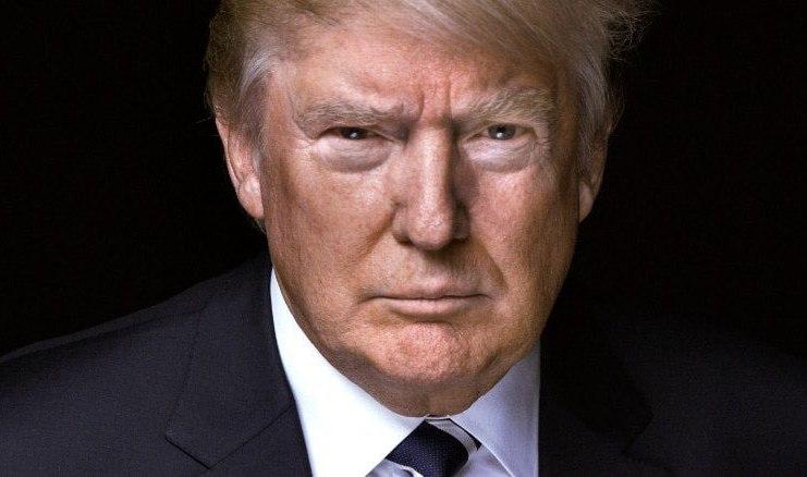 100 дней президентства Д. Трампа