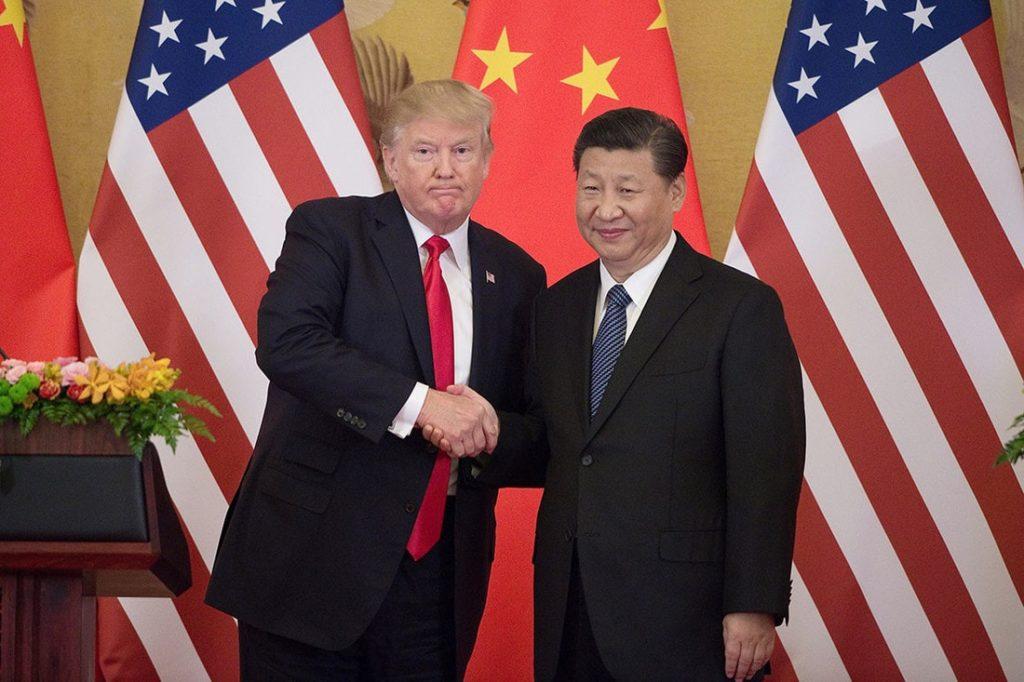 Руслан Бах. Понимал ли Китай, что рано или поздно их кинут через Huawei?