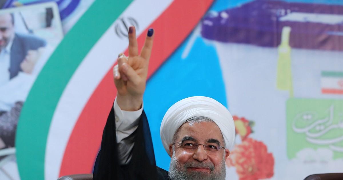 Scofield: I. Выборы в Иране и авиаудар в районе Ат-Танф